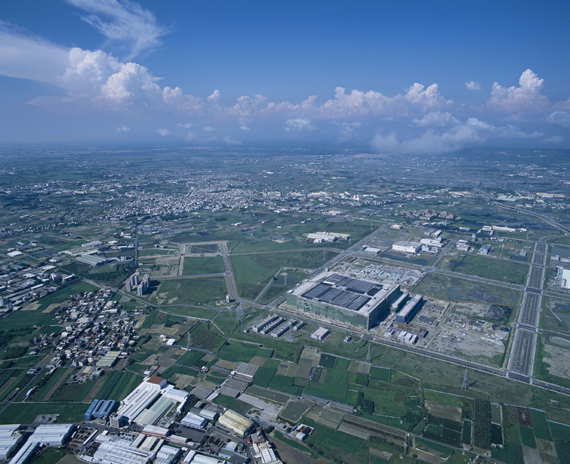 Kaohsiung Science Park