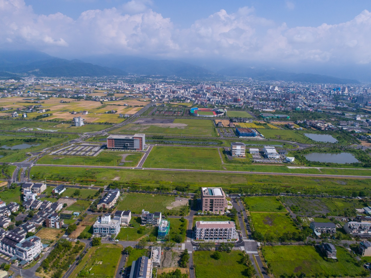 Yilan Science Park